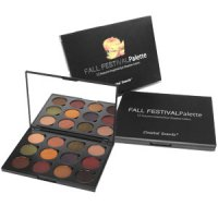 Fall Festival Paleta [Coastal Scents]