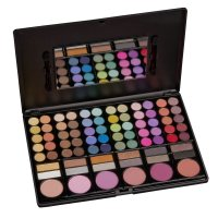 Paleta 78 Piece Makeup